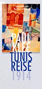 Leporello Tunisreise
